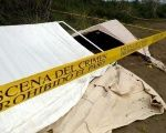 The human rights group found another mass grave in Veracruz, Mexico.