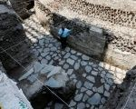 Mexico City, including its many colonial-era structures with their own protections, was built above the razed ruins of the Aztec capital, and more discoveries are likely.