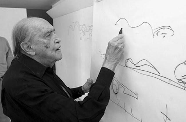 Brasil declara patrimonio público obras del arquitecto Niemeyer