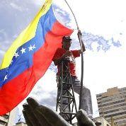 Caracas en tres actos