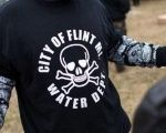 The water crisis in the majority Black city has been described as a blatant case of environmental racism.