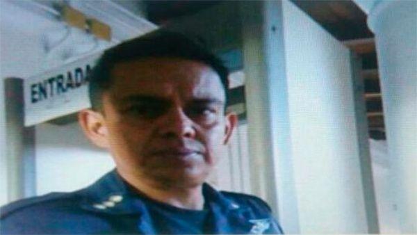 Resultado de imagen para Matan jefe de policía de Mérida , Venezuela durante protesta
