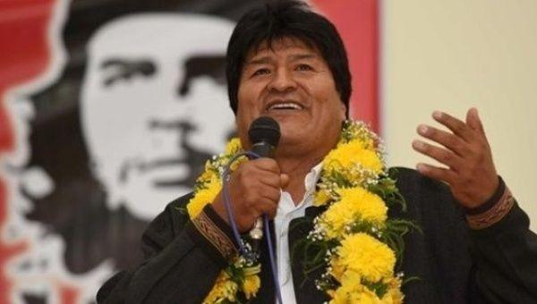 Bolivien feiert Che Guevara