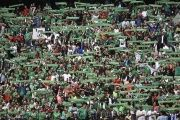 Mexican soccer fans continue to use anti-gay chant.