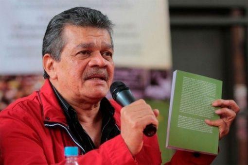Según Herrera, sectores de la oposición muestran su descontento con los hechos violentos que son incitados, financiados y organizados por sus dirigentes.