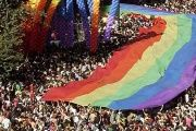 Millions Gather for Sao Paulo's LGBT Pride Parade