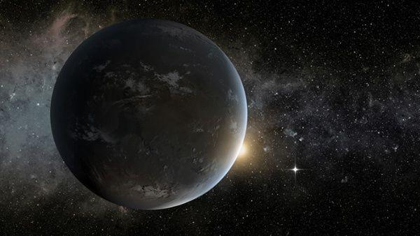 Los nuevos descubrimientossugieren que los planetas gemelos de la Tierra podrían no ser tan raros en la Vía Láctea.