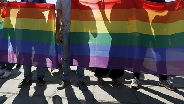LGBT immigrants held in U.S. detention centers frequently face discrimination, harassment and mistreatment because of their sexual orientation and gender identity.