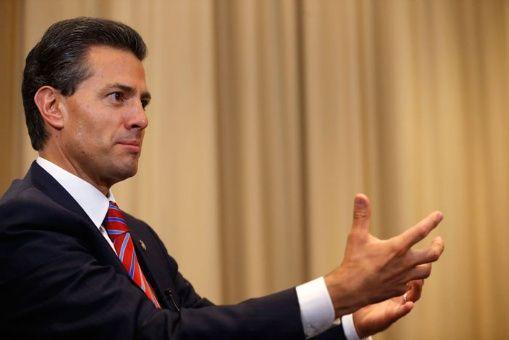 Periodistas y activistas sociales mexicanos denuncian por espionaje al Gobierno de Enrique Peña Nieto.