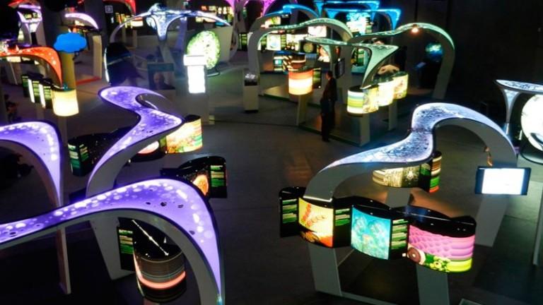 """Llega a Ecuador museo interactivo """"Túnel de la Ciencia"""""""