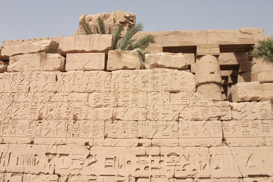 Descubren mensaje cósmico en jeroglíficos de 5.000 años