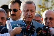 Turkish President Tayyip Erdogan said the demands on Qatar are against international law.