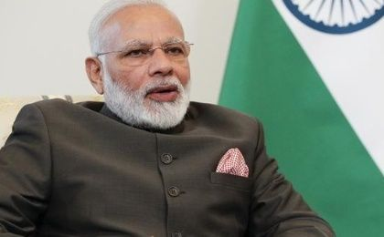 Indian Prime Minister Narendra Modi is expected to lobby for visas for technology workers from India.