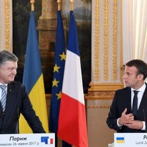 Reunión de ucrania beaune