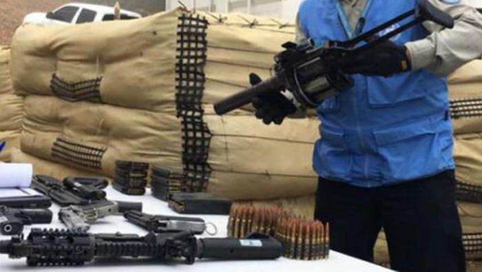 ¿Qué viene luego de la dejación de armas en Colombia?