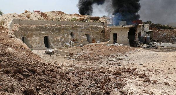 EE.UU. sigue en sus intentos por destruir el gobierno de Bashar Al-Assad.
