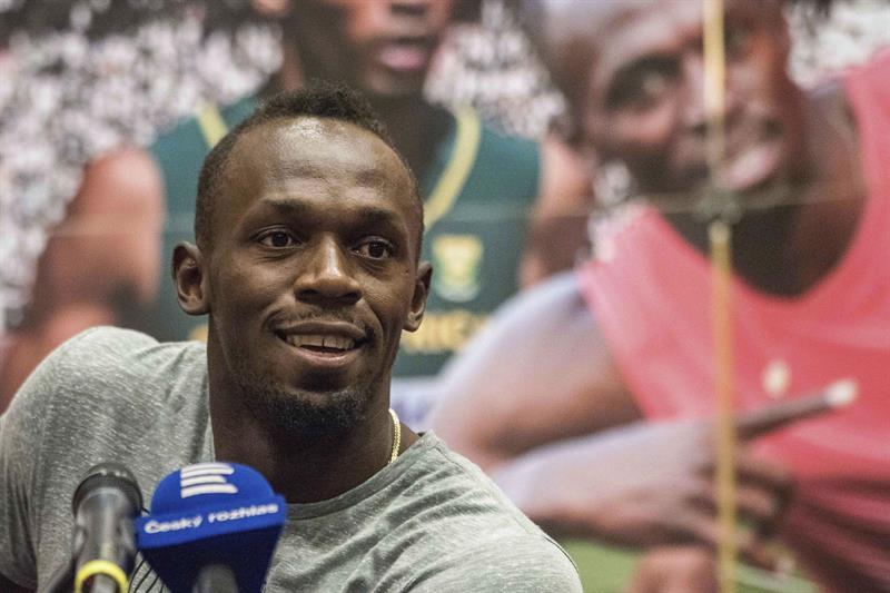 """Usain Bolt: """"He hecho todo lo que quería hacer"""""""