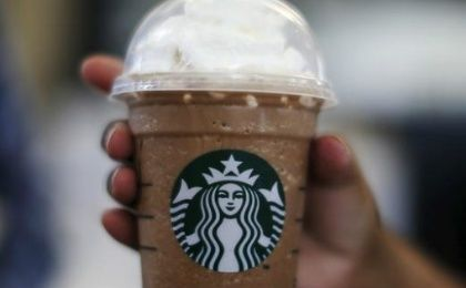 Starbucks said it was conducting an investigation into the claims.