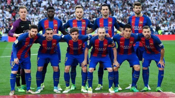 Fc Barcelona Regresa Al Camp Nou Tras Referendo Y Pide Diálogo