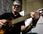Winner of 15 Latin Grammy Awards, a Bafta Award, a Golden Globe and two Oscars, musician Gustavo Santaolalla will kick off this year's International Arts Festival.