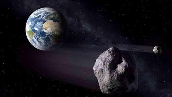 ¿Por qué el 30 de junio se celebra el Día del Asteroide?