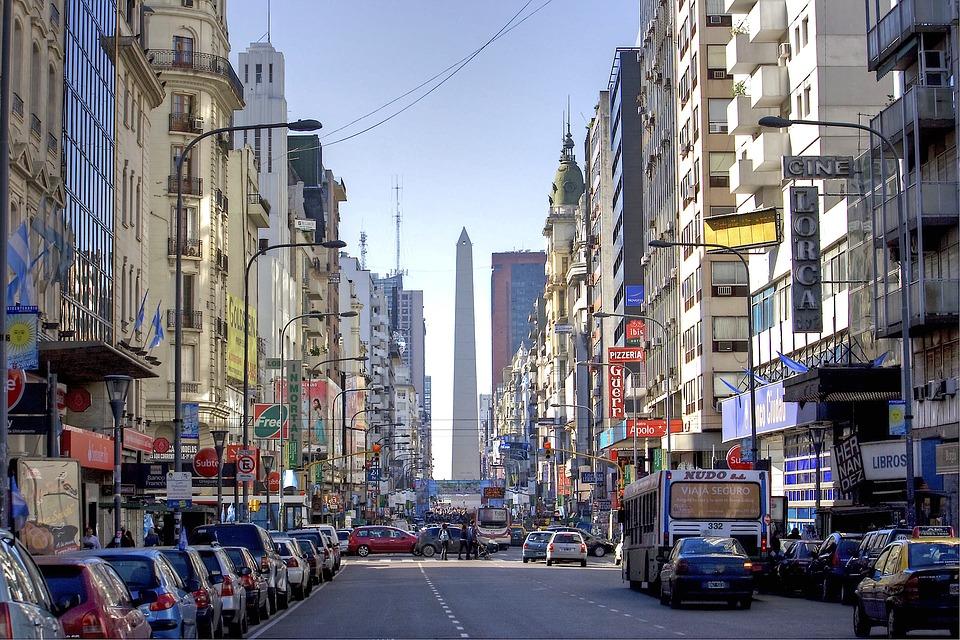 Todas las notas argentinos buscan a sus ancestros en for Interieur forma buenos aires
