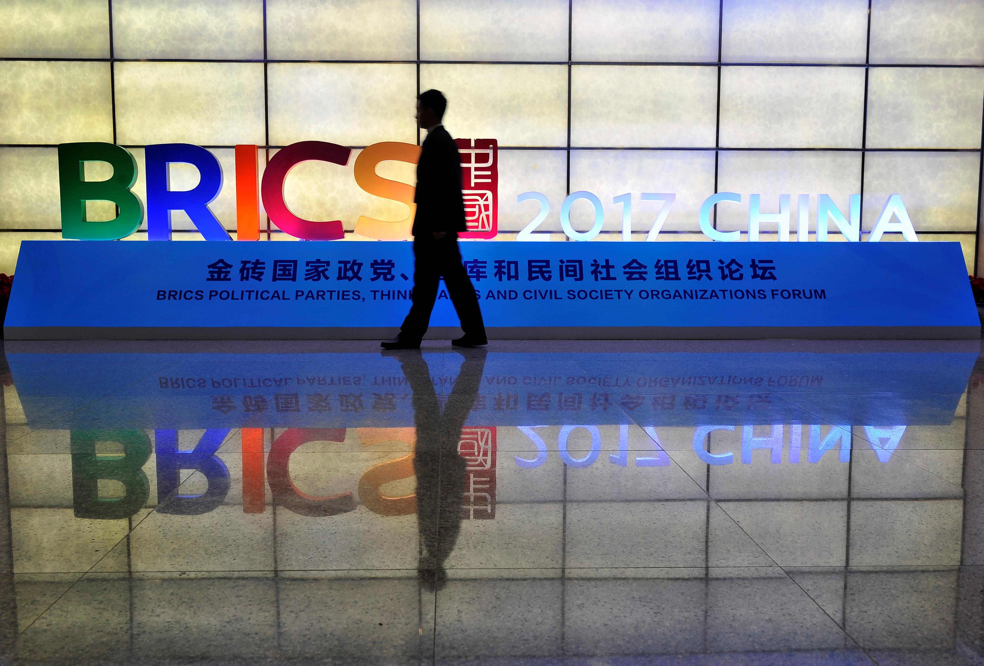 Nuevo Banco de Desarrollo de BRICS incluirá más países en 2021