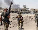 In a desperate last stand, IS groups have lashed out as Iraqi troops close in on the few remaining territories as their control over Mosul weakens.