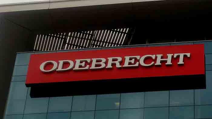 Argentina suspende por un año a Odebrecht