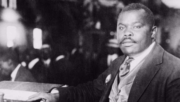 Marcus Garvey's Economic Philosophy Has a Capitalism Problem