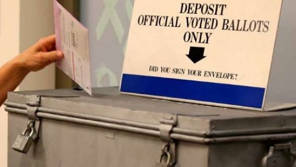 Maryland, Delaware and Louisiana announced Monday its intention to join the other 41 other states who have already declined the request to provide voter information.