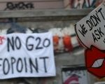 Anti-Globalization Protests Heat Up Against G20