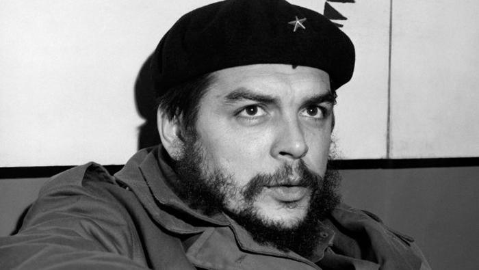 """Cinco hechos curiosos de la vida del """"Che"""" Guevara"""