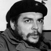 El Che, medio siglo después