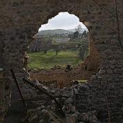Nagorno Karabaj: La Otra Ocupación