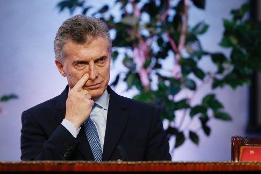 El mandatario argentino en reiteradas ocasiones ha realizado declaraciones sobre los asuntos internos de Venezuela.