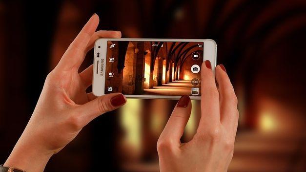 Seis trucos para editar fotografías en teléfonos Android