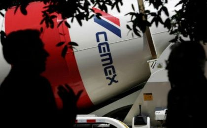 CEMEX is a Mexican-based multinational building firm.