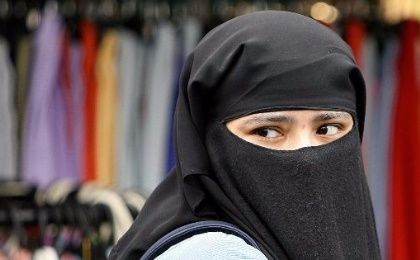 Belgium banned the wearing of the full-face veil under a June 2011 law.