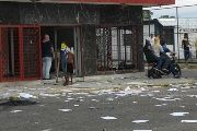 Attack on Indigenous offices and community radio station in Machiques, Zulia state.