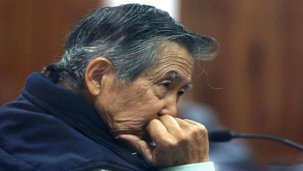 Alberto Fujimori fue condenado por la Sala Penal Especial de la Corte Suprema a 25 años de prisión por ser autor mediato del crimen.