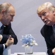 Trump y elzar VladyPutindiscutieron formar una unidad de ciberseguridad, expuso la agencia china Xinhua