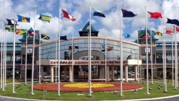 The 38th meeting of the Conference of Heads of Government of the Caribbean Community.