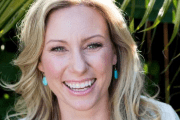 Justine Damond, also known as Justine Ruszczyk, from Sydney, is seen in this 2015 photo on July 17, 2017