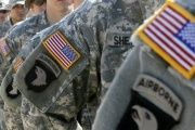 U.S. involvement globally is said to have moved away from direct military action.
