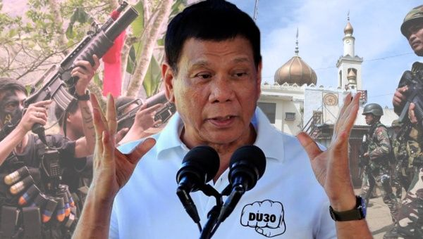 recommendation about martial law Manila, philippines (updated) – the philippine national police (pnp) has recommended to president rodrigo duterte that martial law in mindanao be extended for one year we have endorsed to.