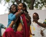 India's transgender community faces high levels of discrimination, unemployment, and homelessness.