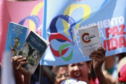 MINH says the poll will protect the achievements of the Bolivarian Revolution