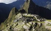 A general view of the Inca