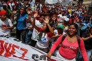 The Twitter campaign will support  Venezuela's call for a National Constituent Assembly.